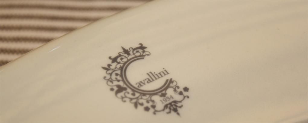 Cavallini since 1934
